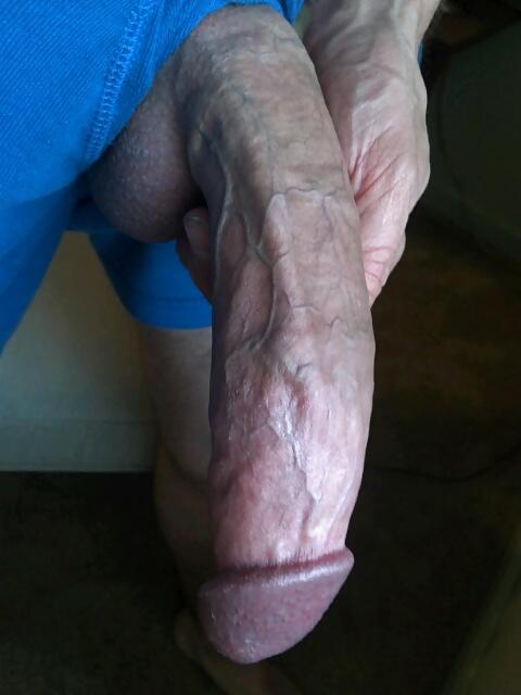 bite gay xxl bite 21 cm